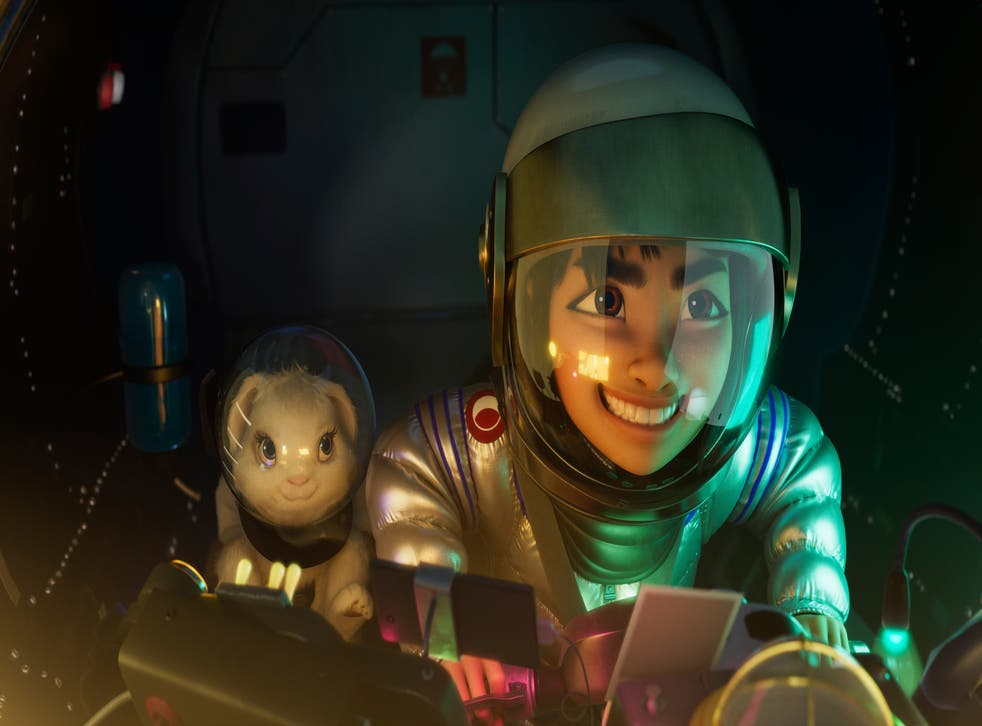 Film Review - Over the Moon