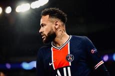 La insólita razón para la teatralidad de Neymar tras las faltas