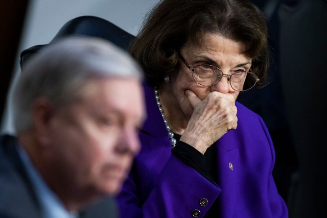dianne feinstein latest news breaking stories and comment the independent dianne feinstein latest news