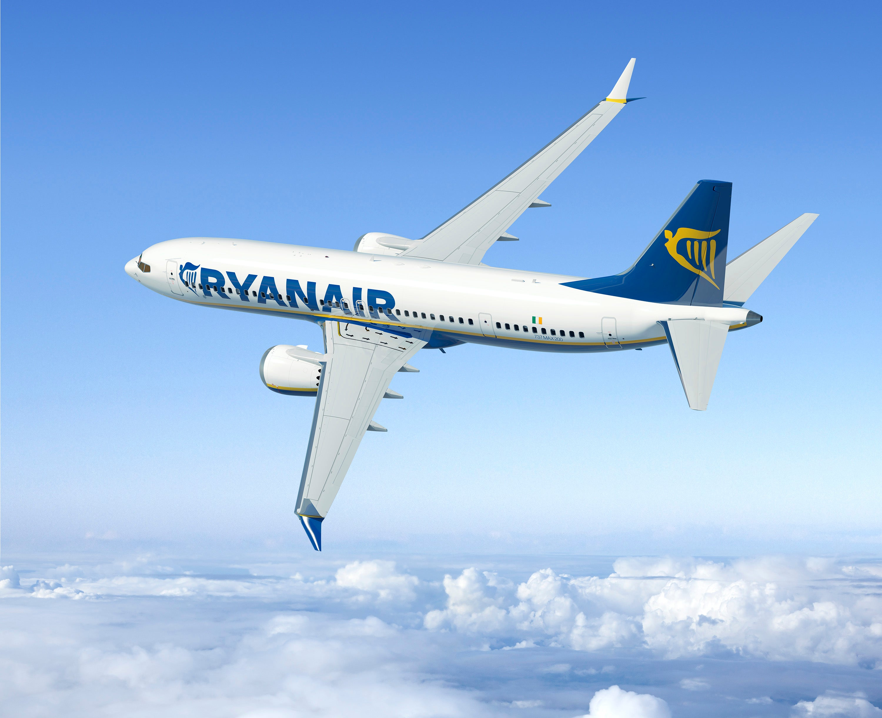 Ryanair aims to fly Boeing 737 Max from 'early next year'
