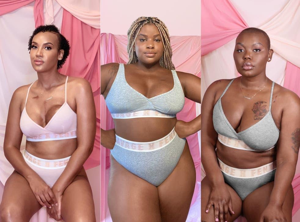 Sobrevivientes de cáncer de mama en la nueva campaña de Savage x Fenty.jpg