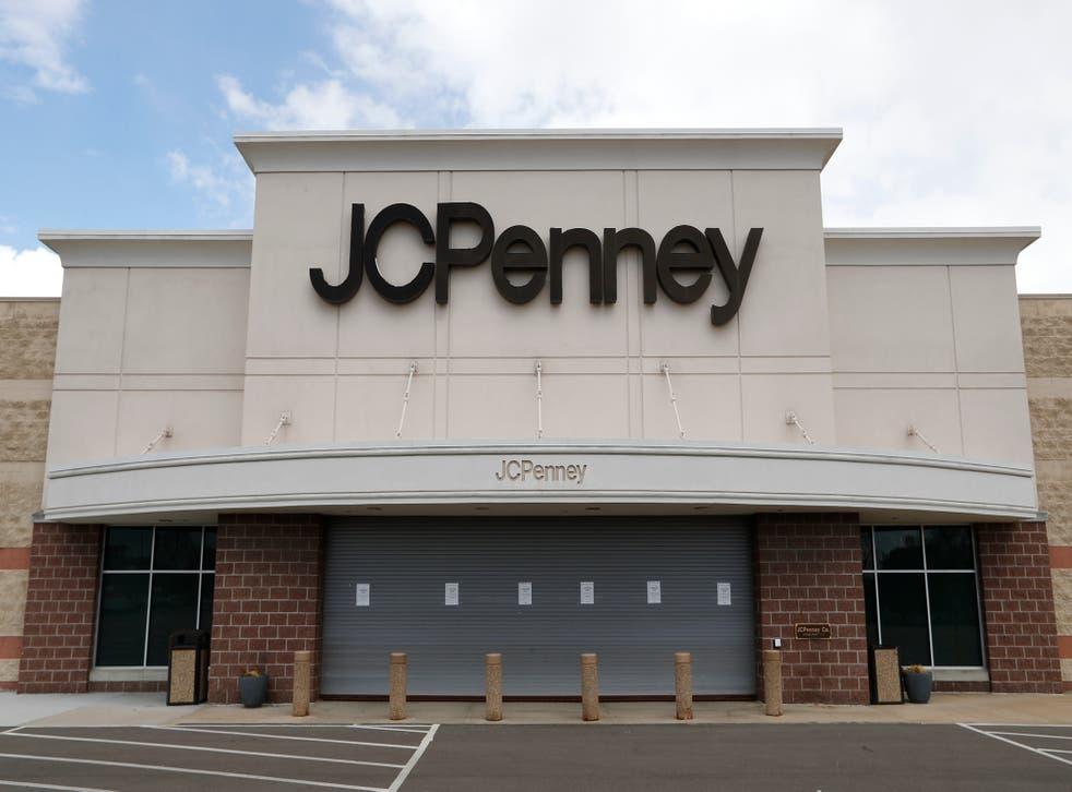 JC Penney Bankruptcy