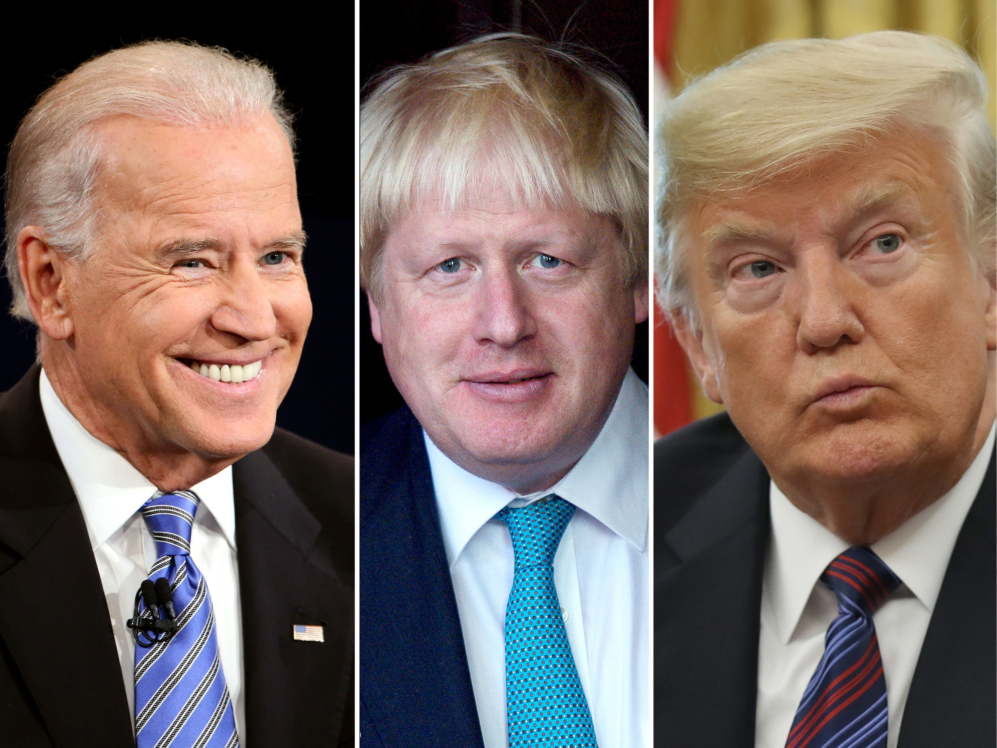 What would a Biden or Trump victory mean for the UK-US relationship?