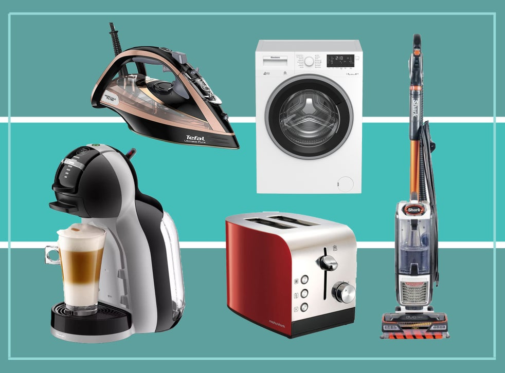 Cyber Monday Home Appliance Deals 2020 Best Offers From Dyson Shark And Nespresso The Independent