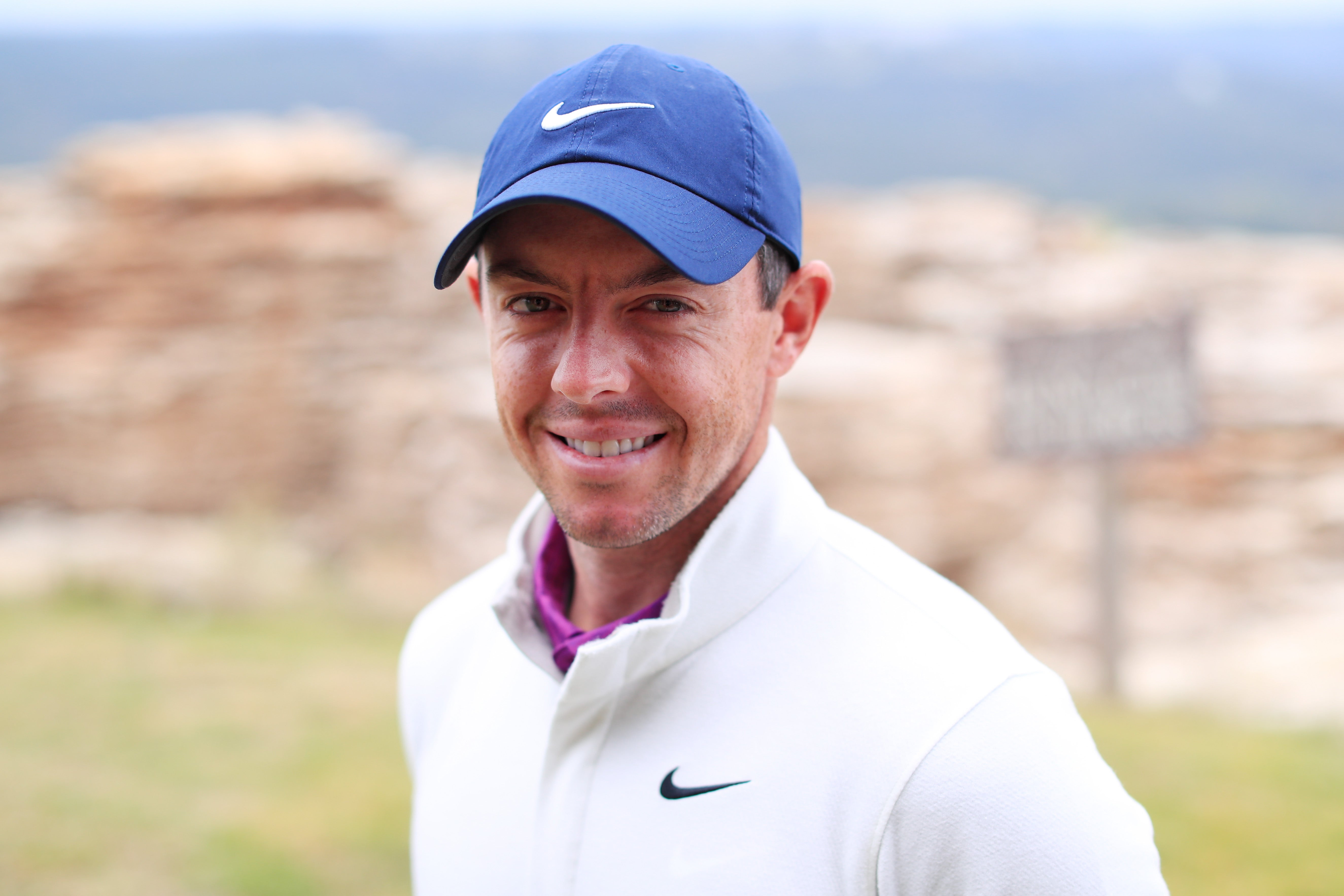 Rory McIlroy disagrees with Phil Mickelson over fans returning to golf