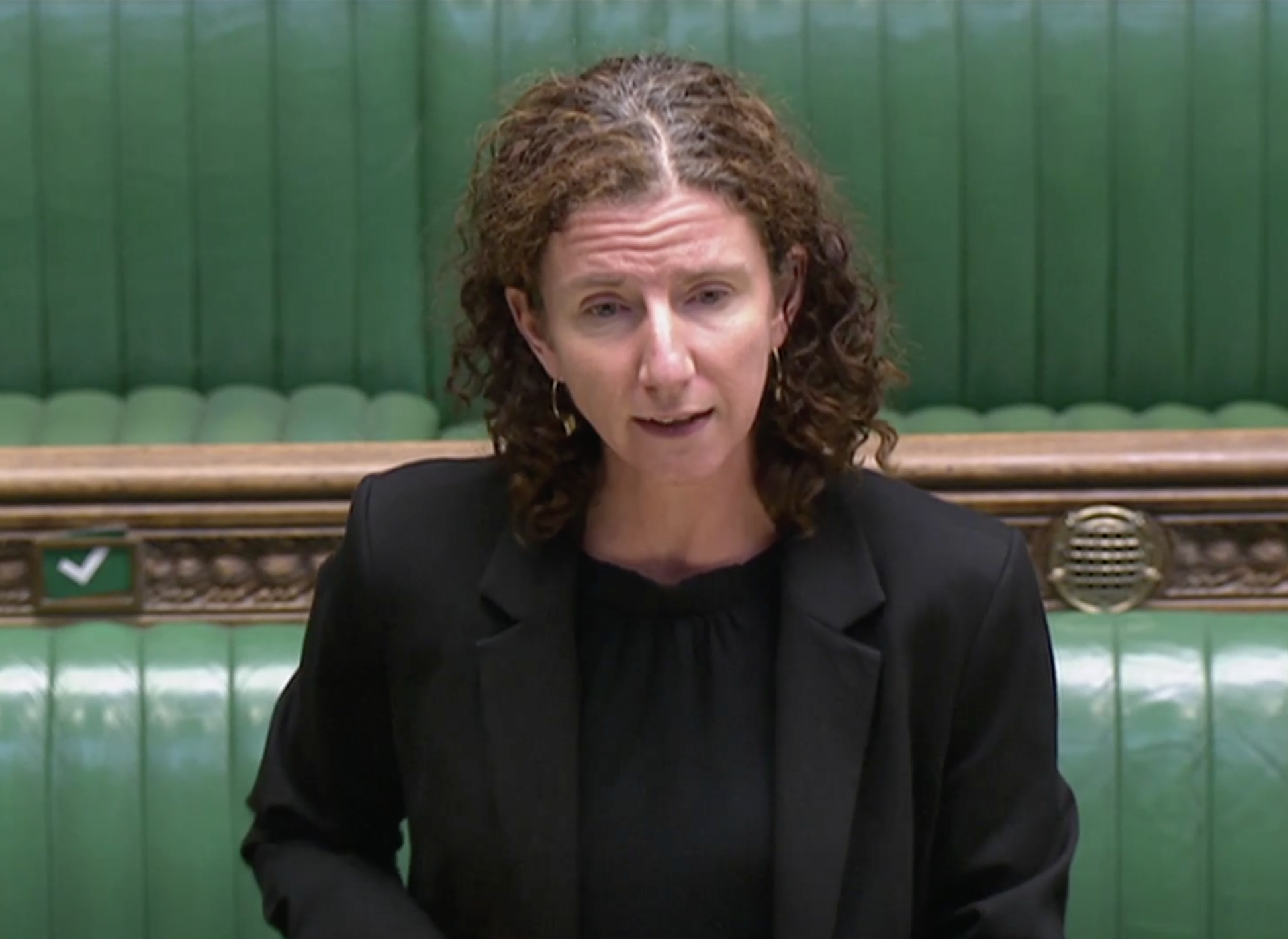 independent.co.uk - Andrew Woodcock - Labour ready to work 'hand in hand' with finance industry says Anneliese Dodds in charm offensive on City