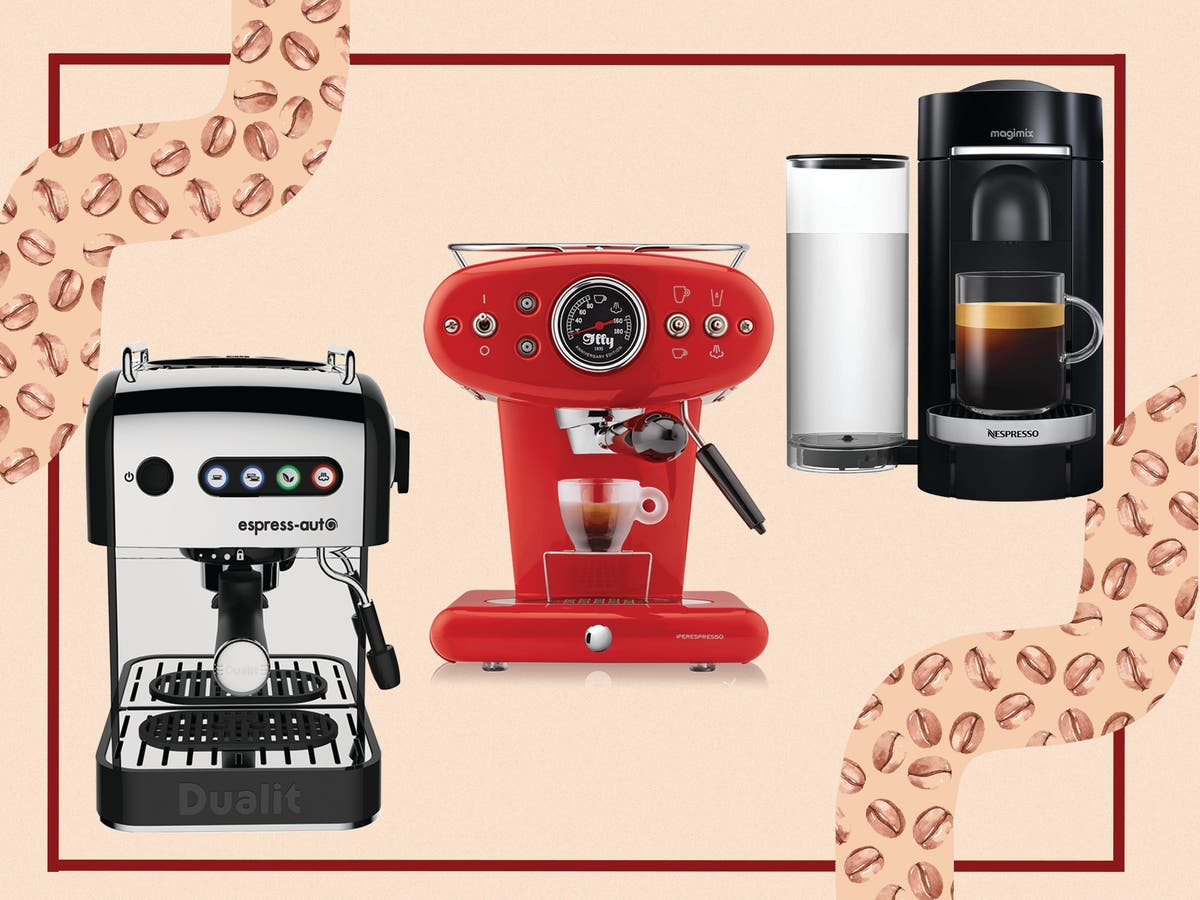 Tips When Searching For Uk Coffee Machine