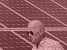 What are Joe Biden's plans to fight climate change?