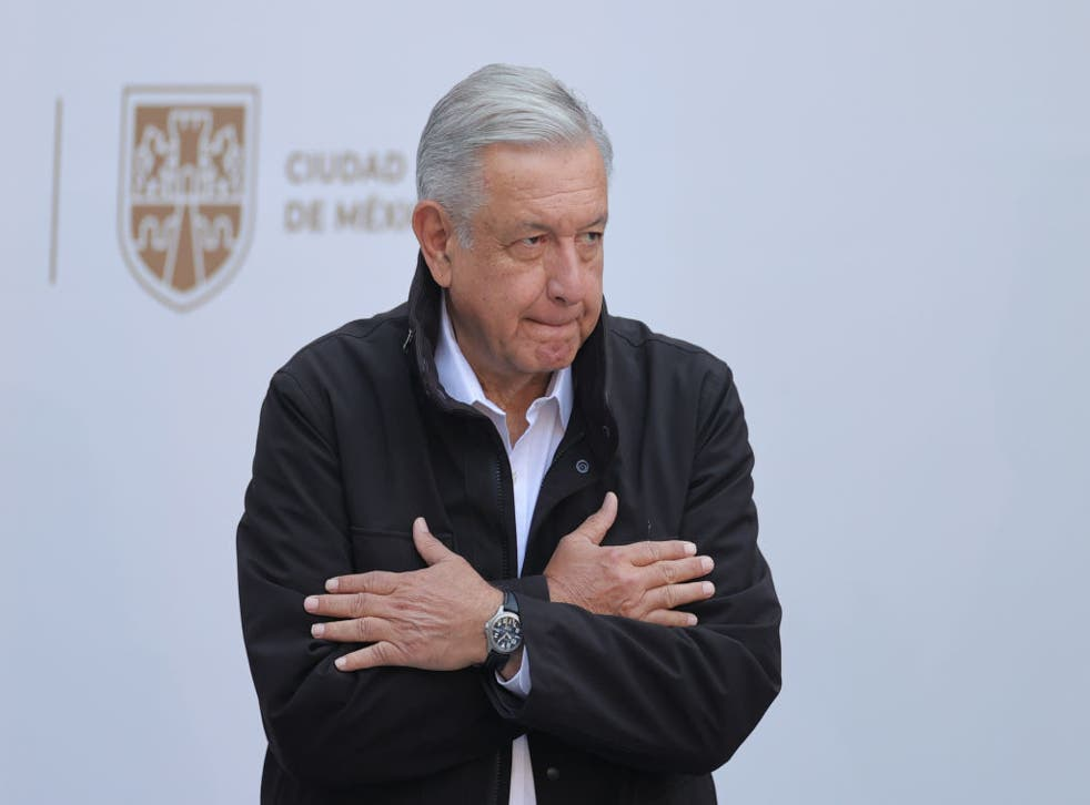 El presidente Andrés Manuel López Obrador informó del acuerdo que entró en vigor la víspera.