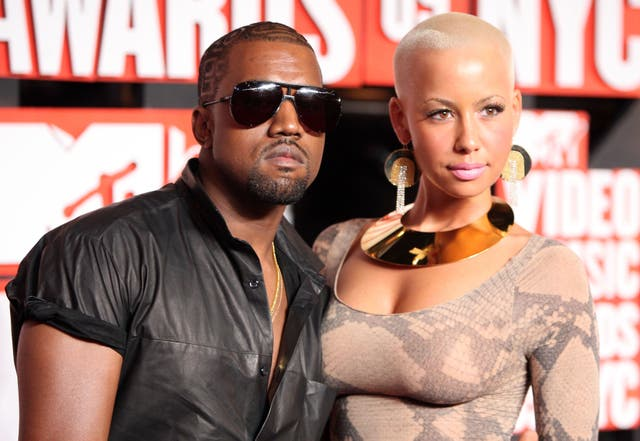 Amber Rose says Kanye West has 'bullied' her for 10 years