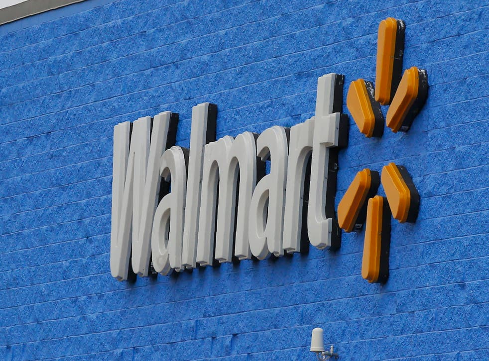 Demanda de opioides de Walmart