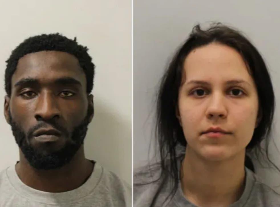 Joel Osei y Diana Cristea declarados culpables del asesinato de Adrian Murphy