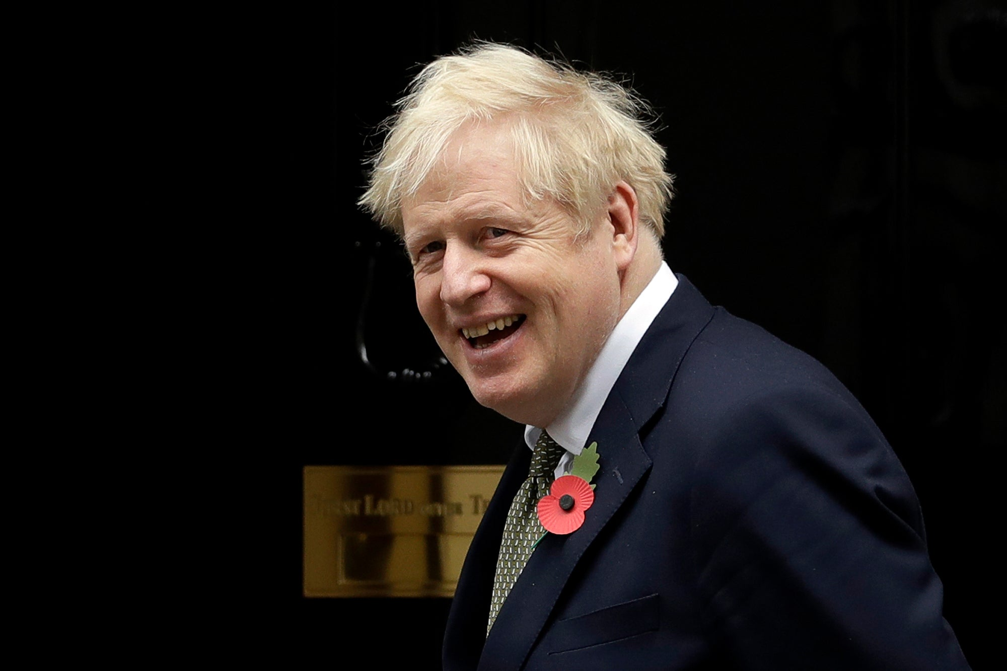 Image Boris Johnson eyes more 'holiday clubs' as alternative to extending free school meals