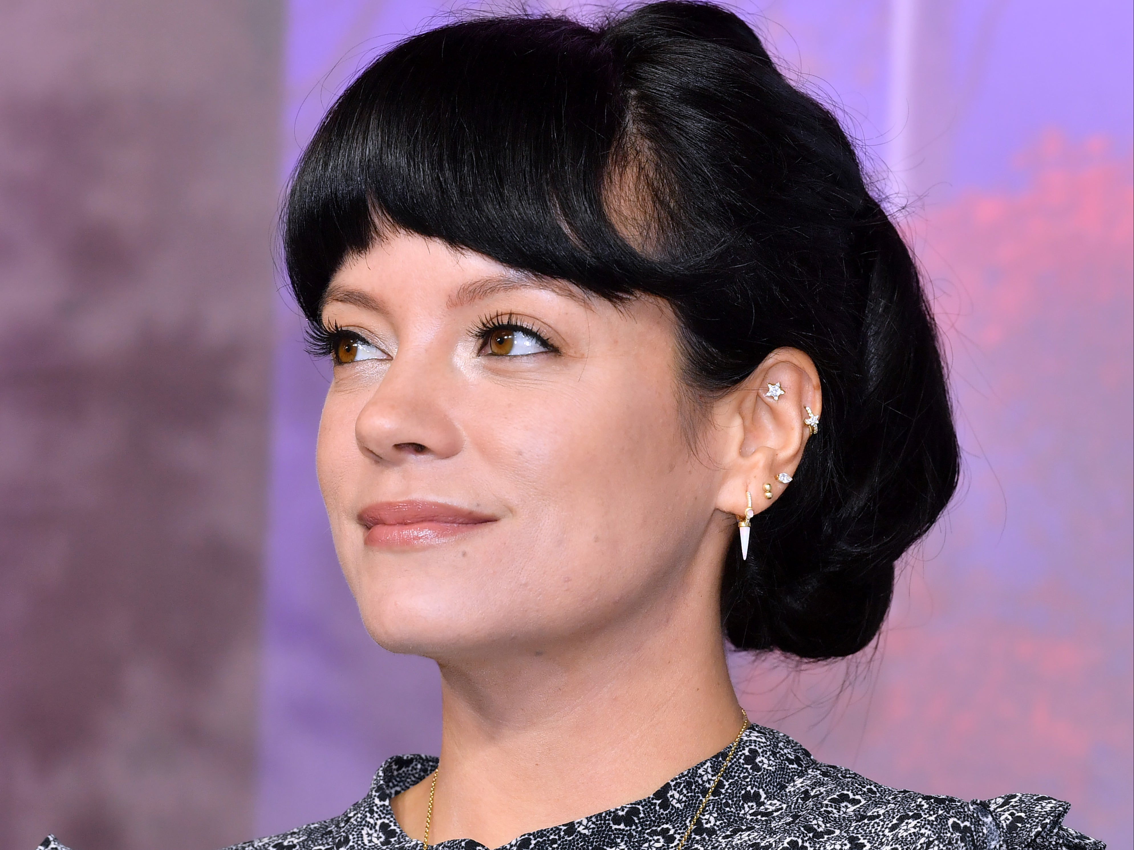 Lily Allen says she won't release music on a major label again