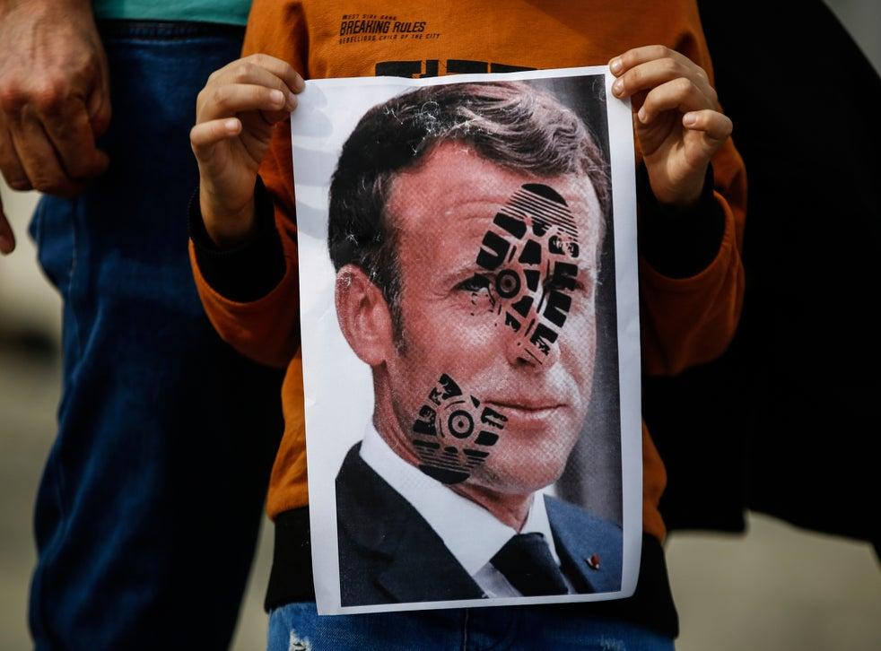Crece Tension Entre Francia Y Turquia Tras Declaraciones Sobre El Presidente Emmanuel Macron Independent Espanol