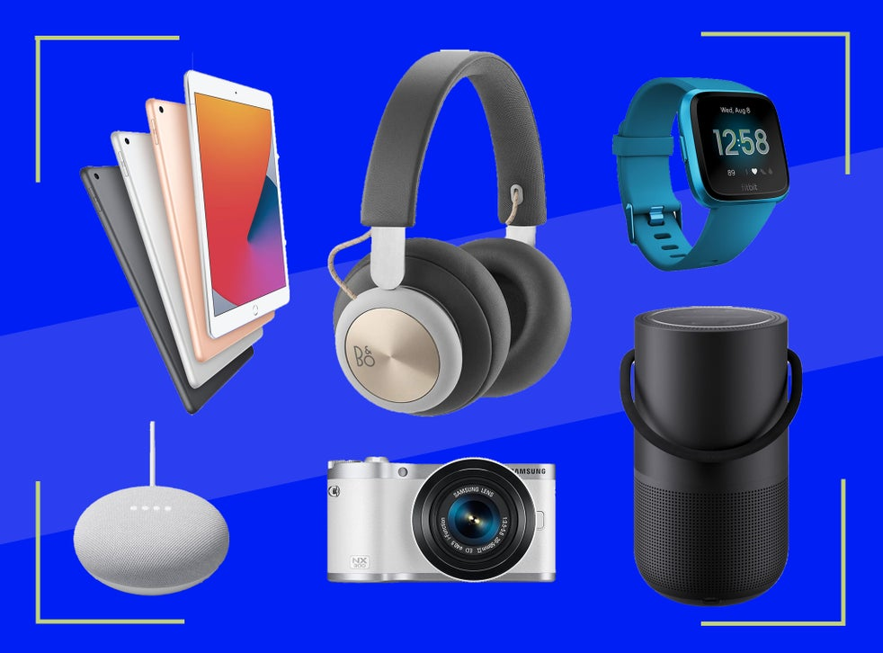 Cyber Monday Tech Deals 2020 Best Offers From Sky Samsung And Ring The Independent