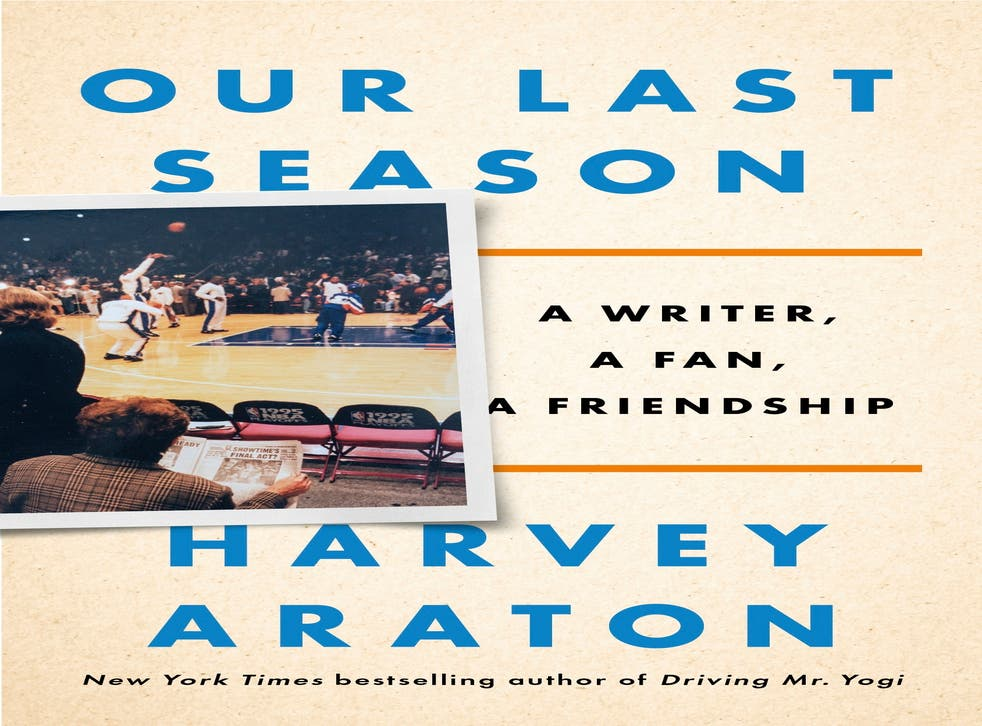 Book Review - Our Last Season