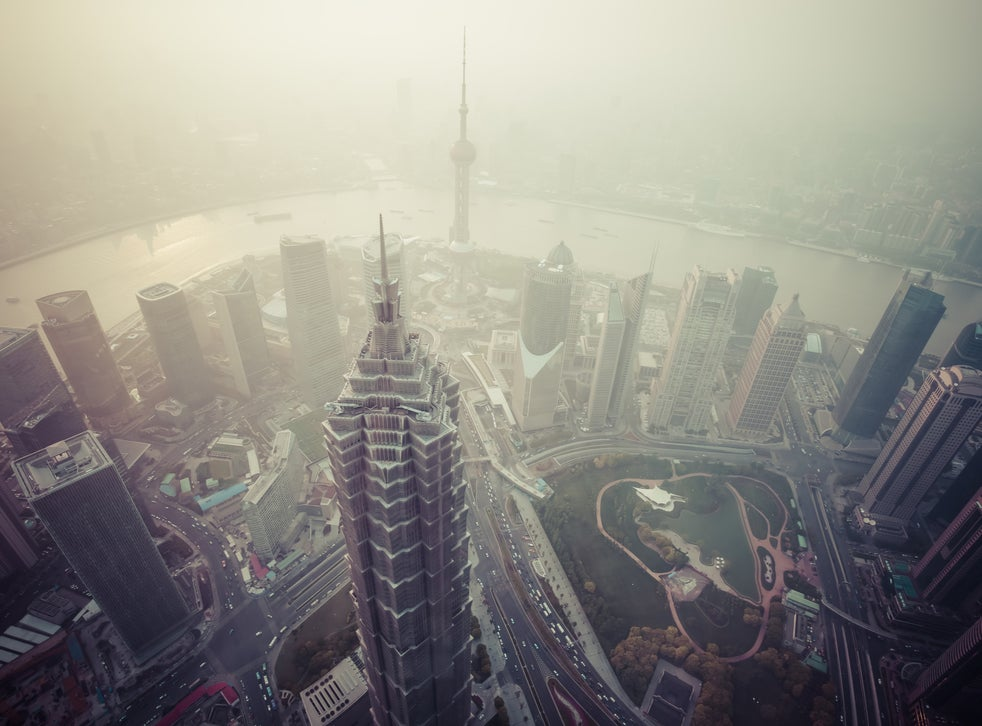 Researchers estimate 26 per cent of China's coronavirus deaths could be related to poor air quality