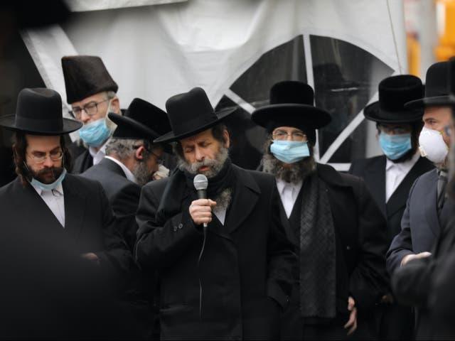 Mientras que el 88 por ciento de la población judía del mundo vivía en Europa a finales del siglo XIX, solo el 9 por ciento vive allí ahora.
