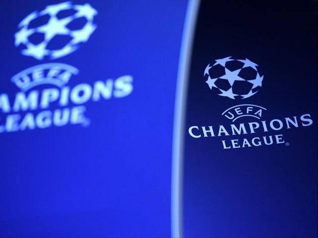 The Best Uefa Champions League Logo