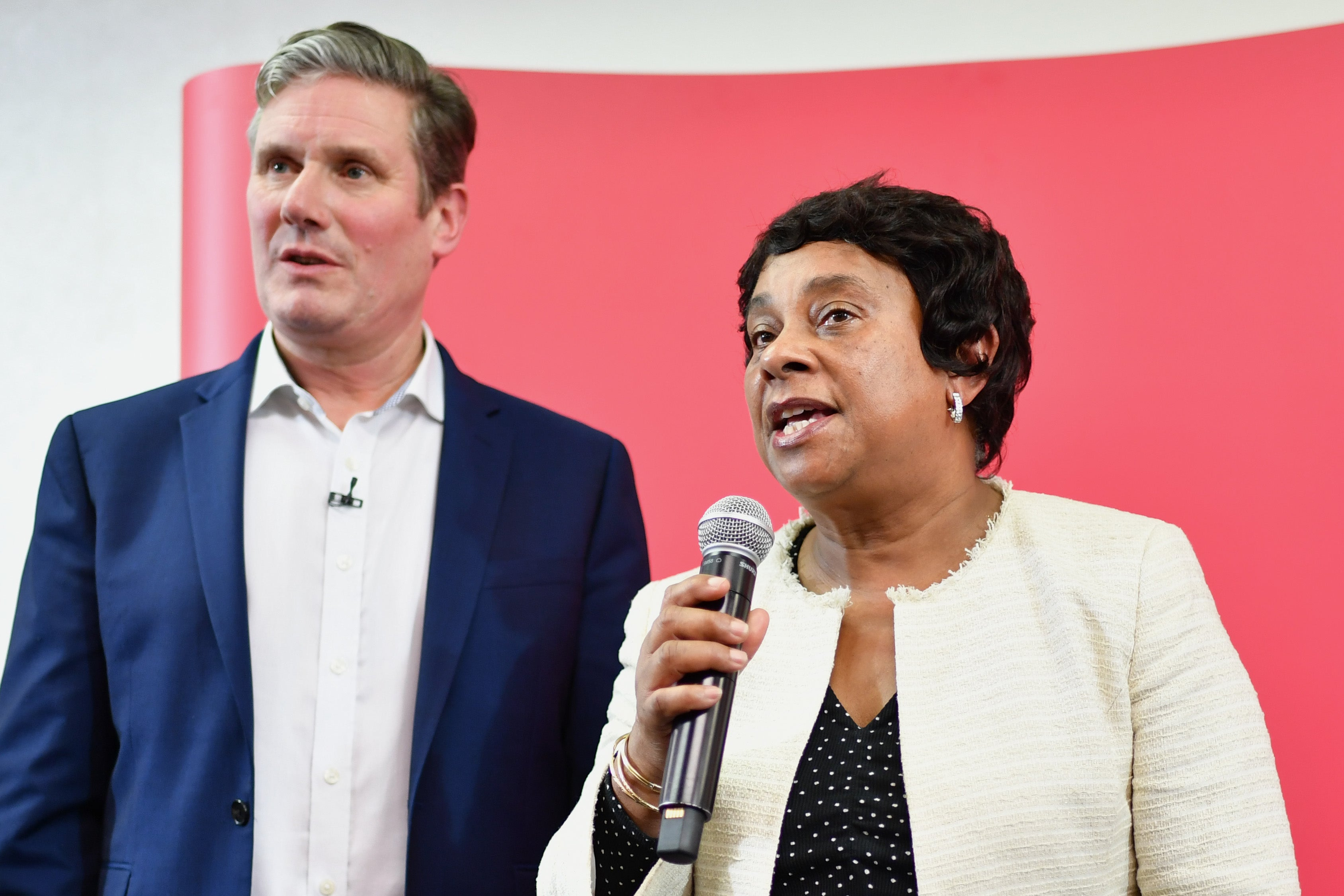 Image Labour commits to new Race Equality Act to tackle structural racism