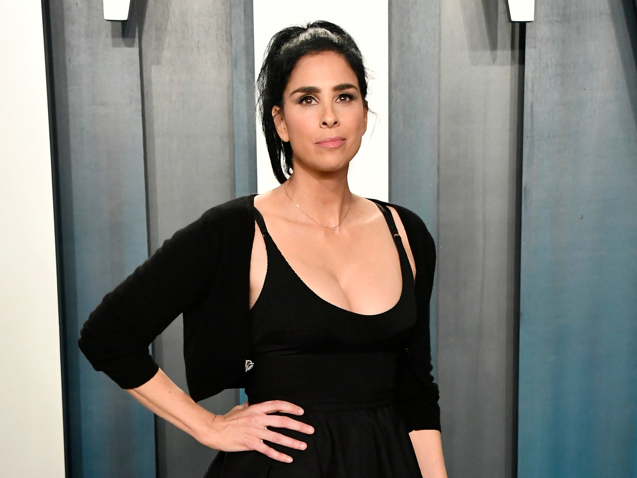 Sarah Silverman argues that 'path to redemption' is needed in 'cancel culture' moments