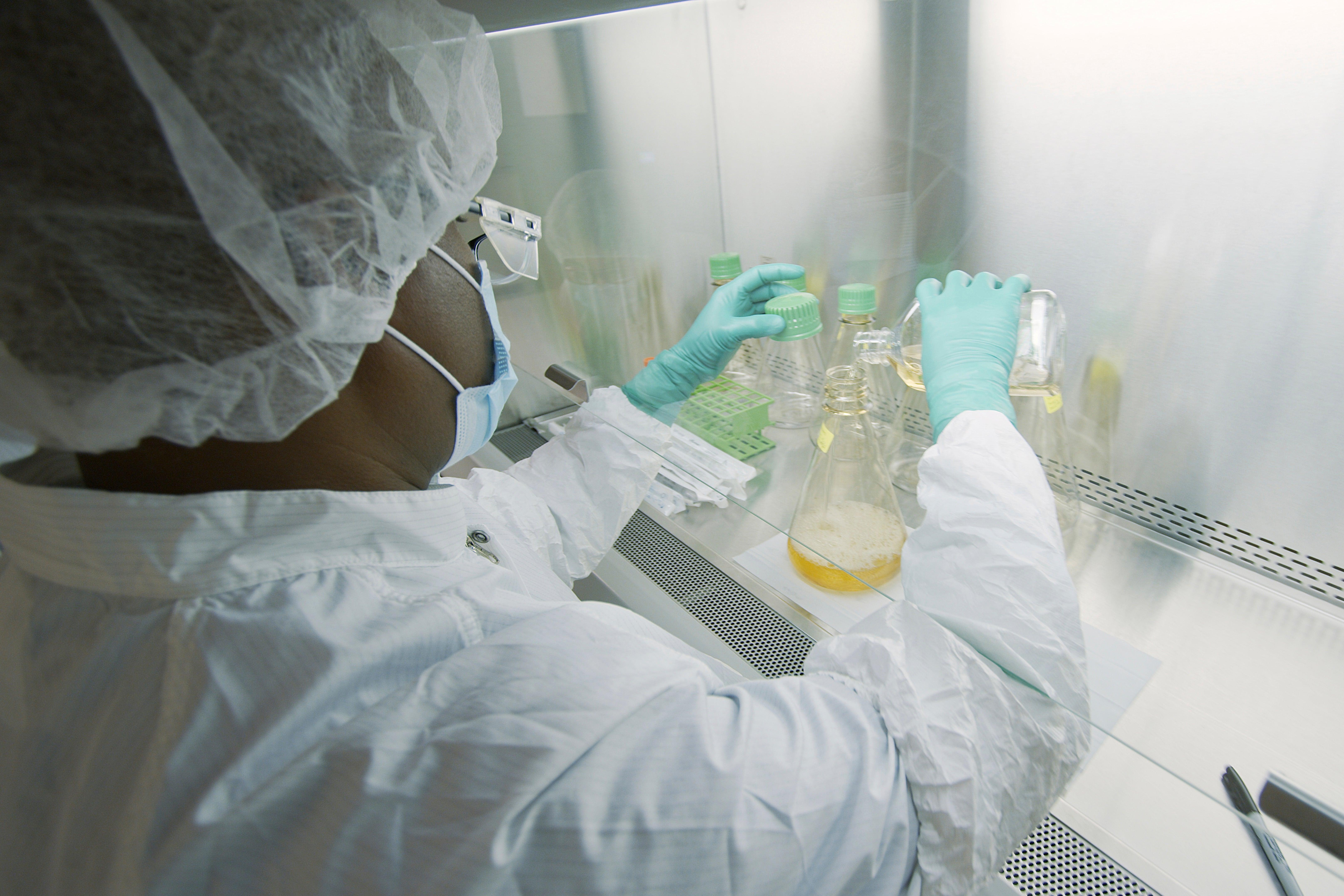 Covid: US halts study into promising antibody treatment