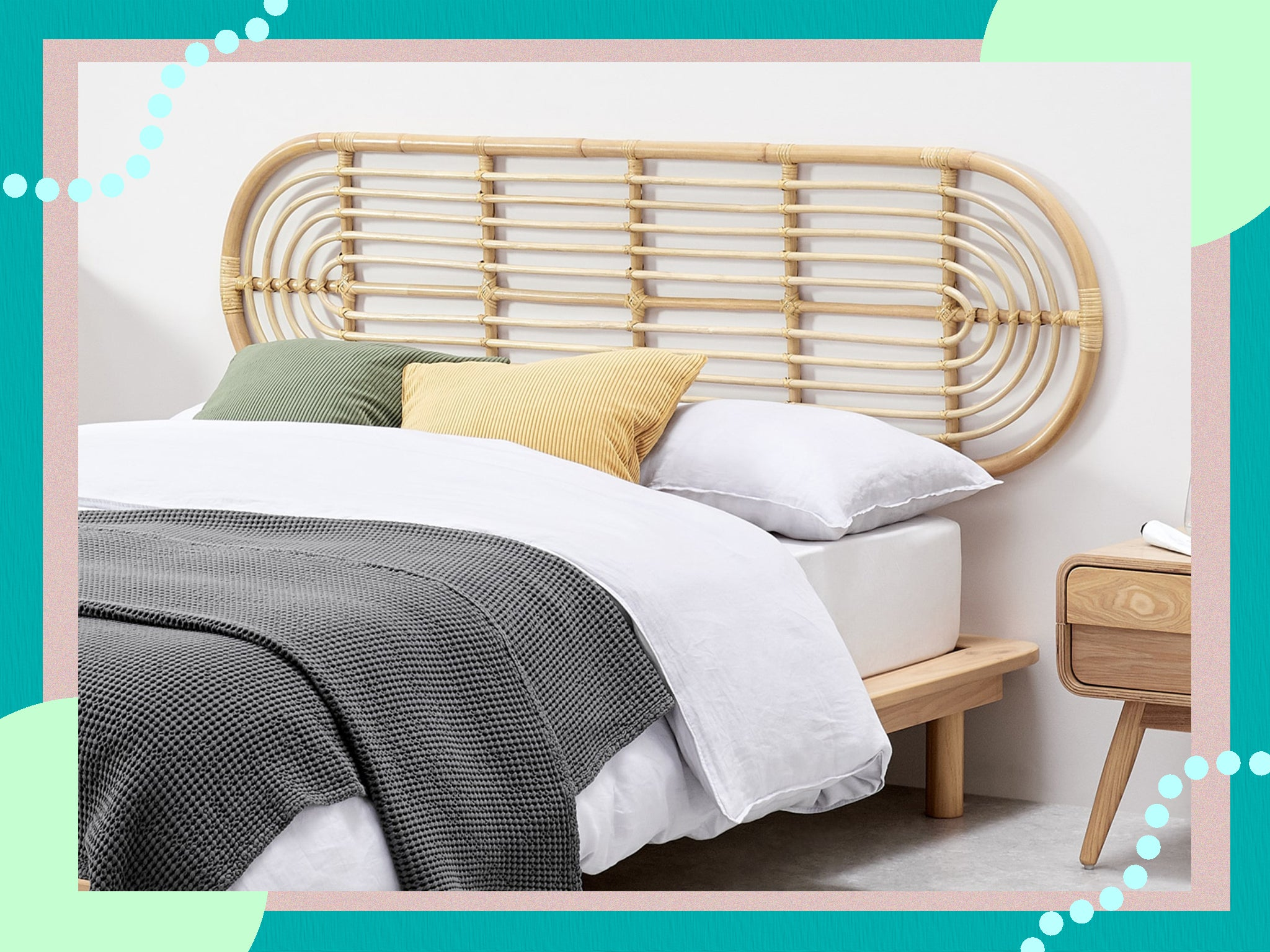 Best Headboard 2020 Transform Your Divan Bed Base The Independent