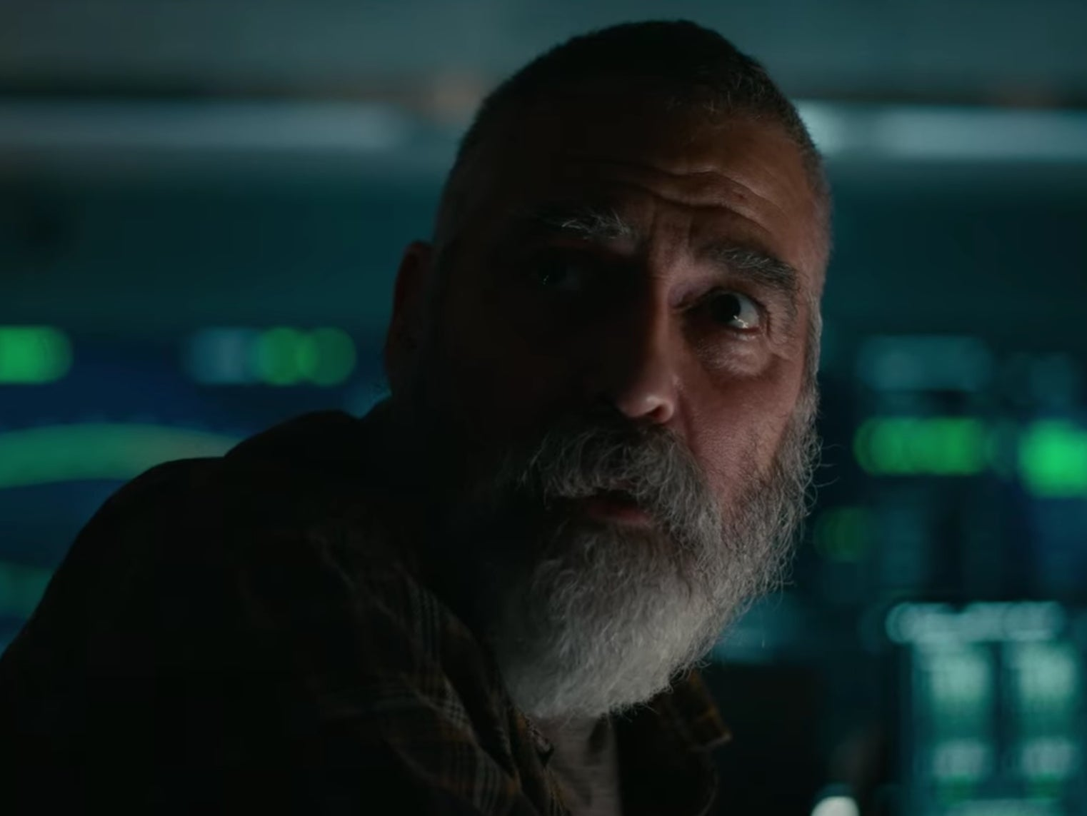 First trailer for Netflix's The Midnight Sky starring George Clooney is released