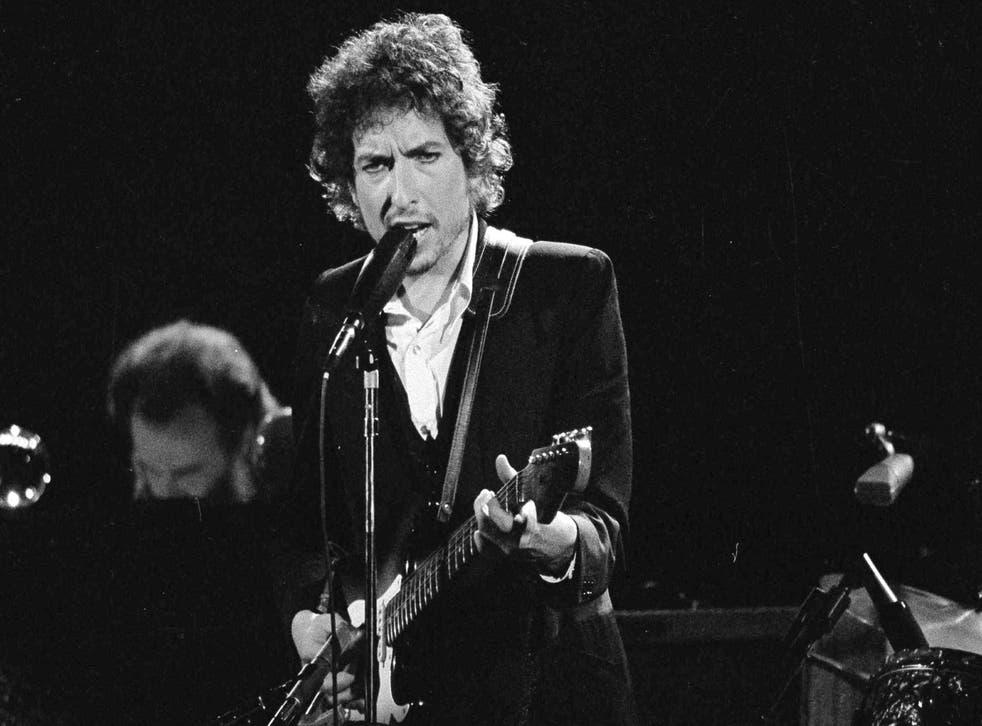 <p>Bob Dylan turns 80 this month</p>