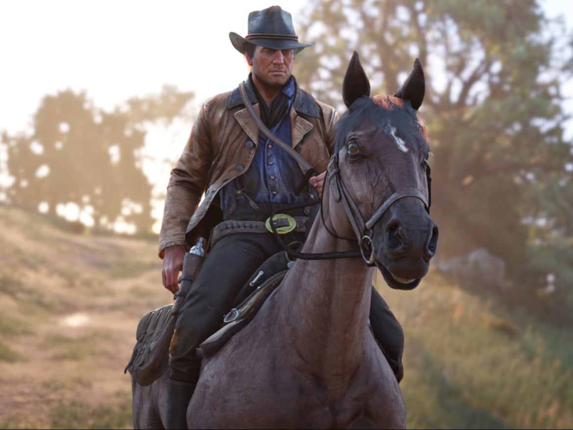65-year-old Red Dead Redemption 2 player completes game 30+ times