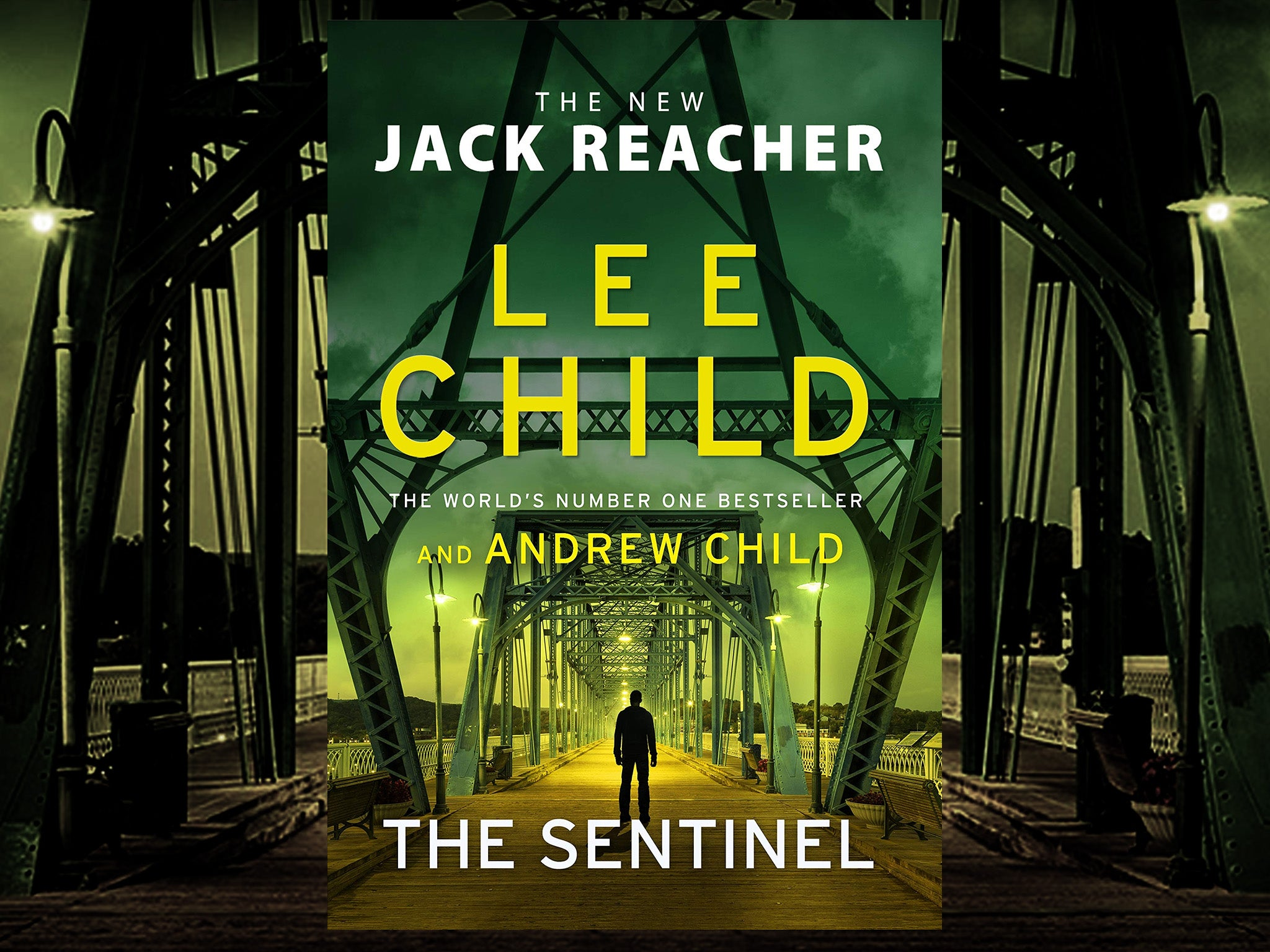 The new Jack Reacher has a case of one too many cooks