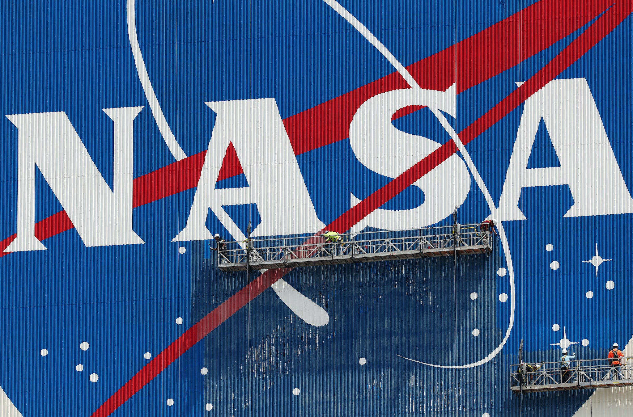 'Uh, did anyone hear…that?' Nasa prompts excitement and fear with cryptic tweet