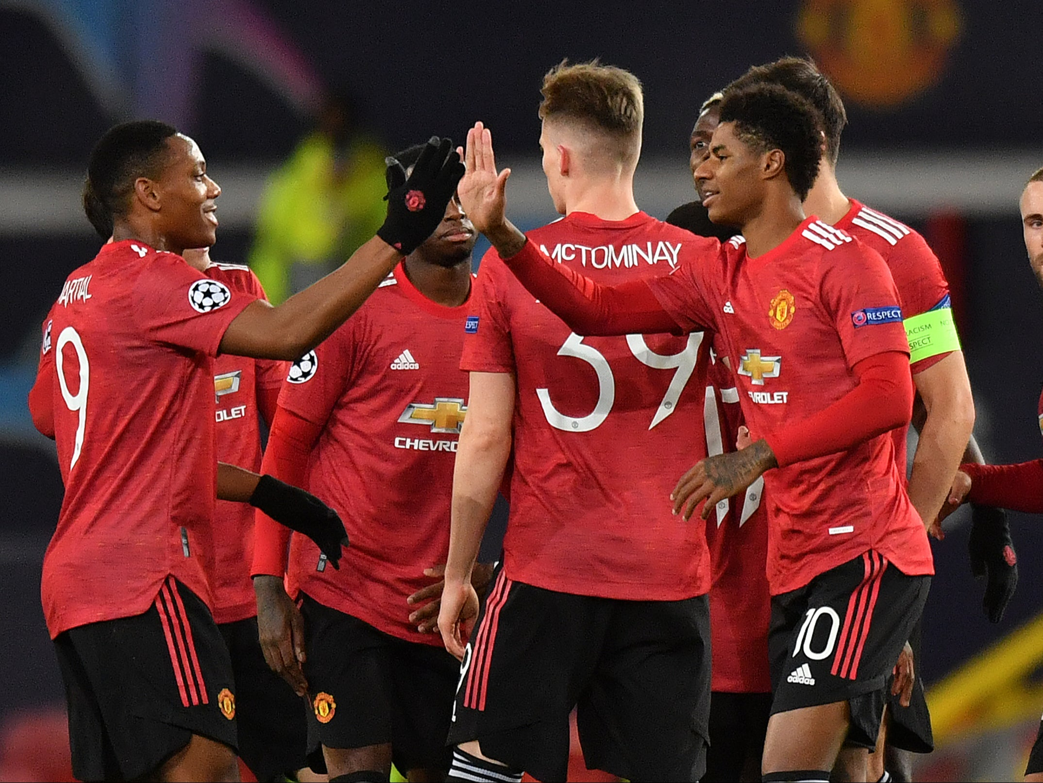 Manchester United vs West Brom predicted line-ups: Team news ahead of  Premier League fixture tonight | The Independent
