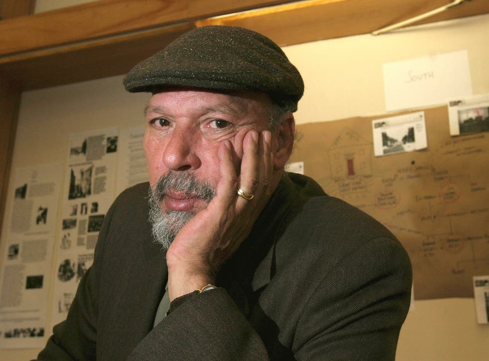 Theater-August Wilson Archive