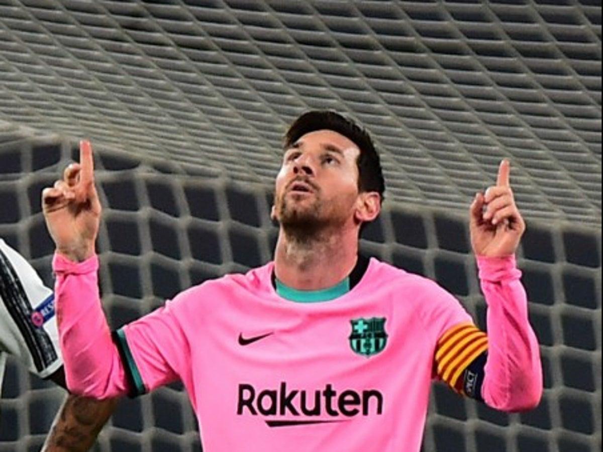 11++ Dynamo Kyiv Vs Barcelona