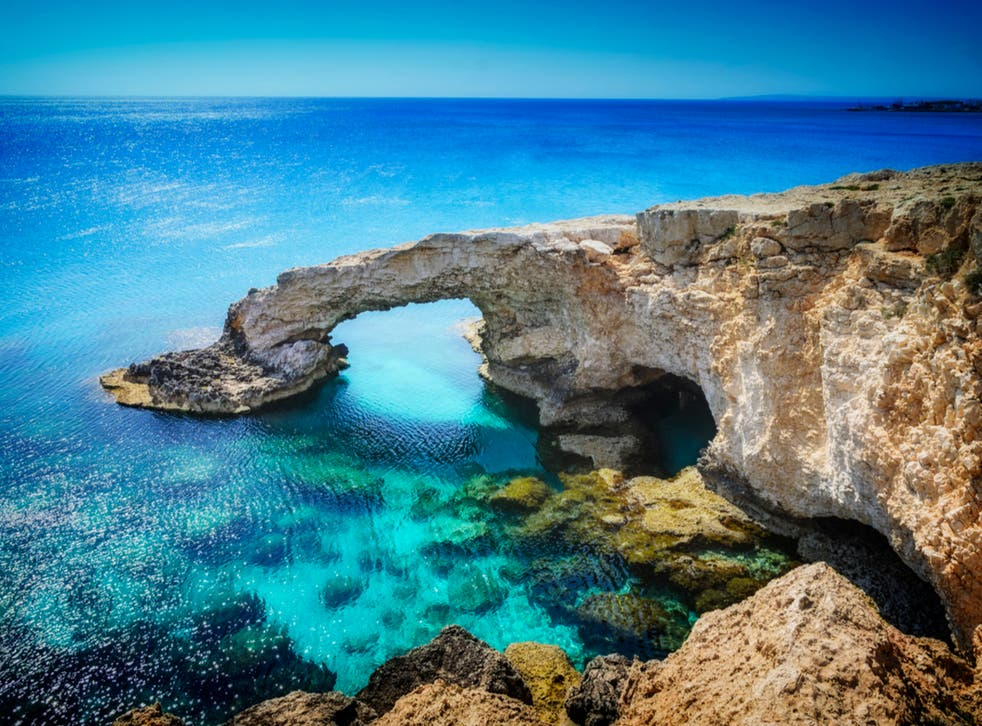 <p>Winter sun holidays in Cyprus may be off the cards</p>