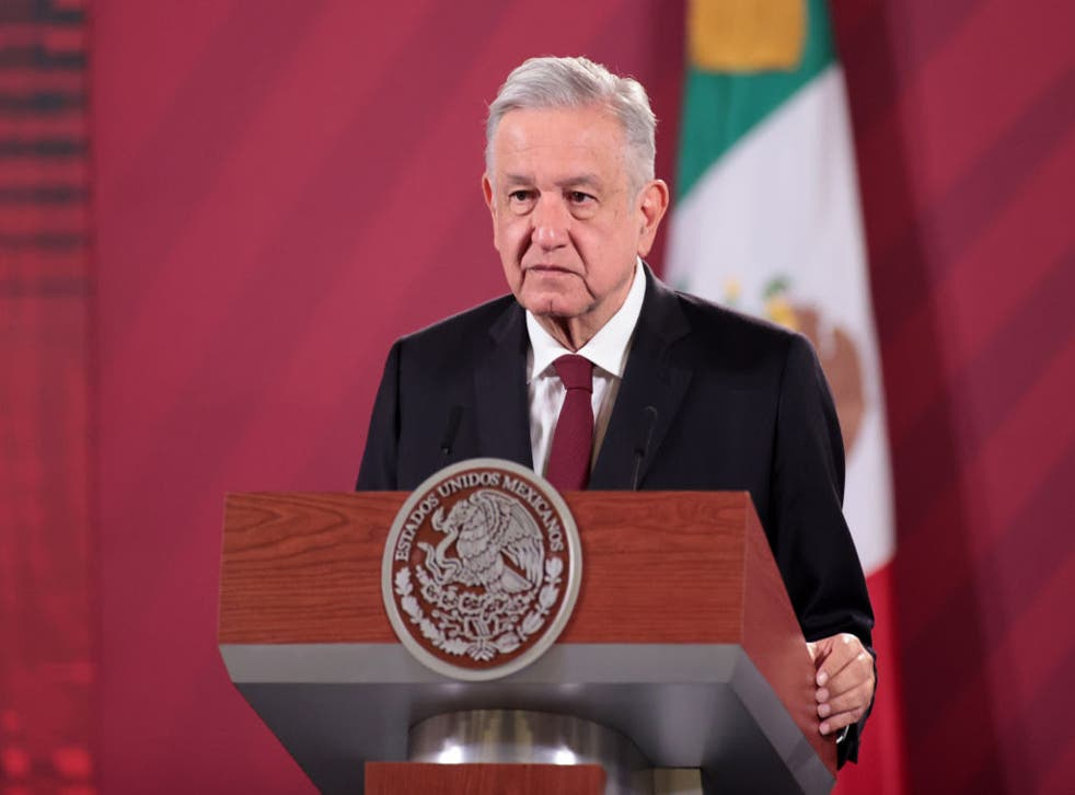 <p>De acuerdo a fuentes gubernamentales, López Obrador extenderá una felicitación oficial a Biden un día después de que el colegio electoral de EE. UU. certifique su victoria.&nbsp;</p>