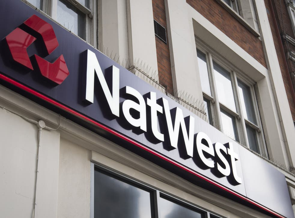 <p>Profits have surged at NatWest following the release of pandemic-related reserves </p>