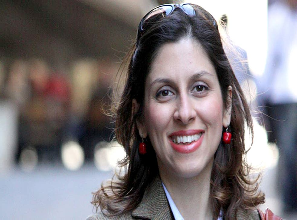 The British-Iranian national has been told she must attend court on Monday
