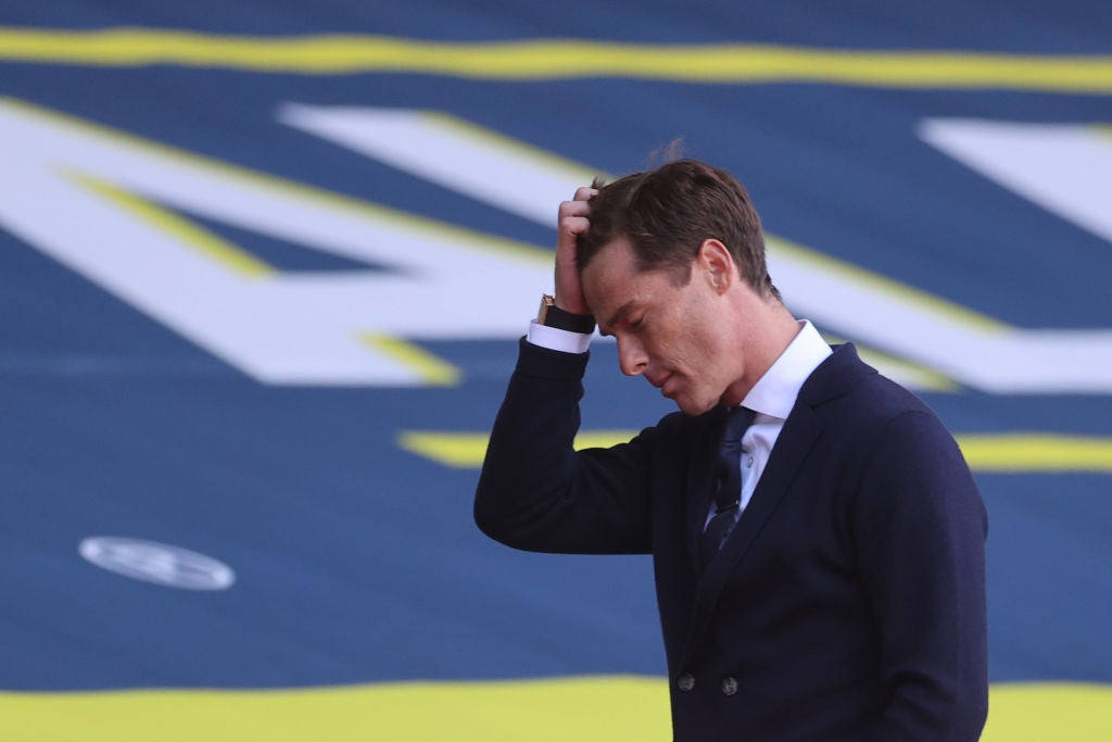 Scott Parker insists Fulham are 'moving in the right direction' despite poor start
