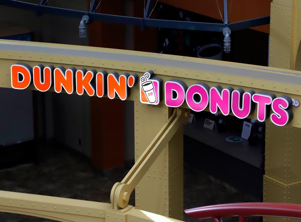 Dunkin-Acquisition