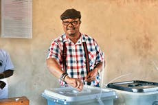 La oposición de Tanzania exige se repitan las elecciones y anima a la gente a salir a protestar