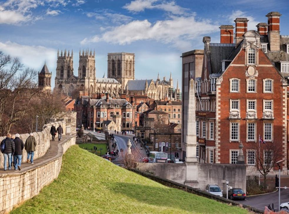 <p>York was once England's historic capital – could it step up once again to be the fulcrum of the north?</p>