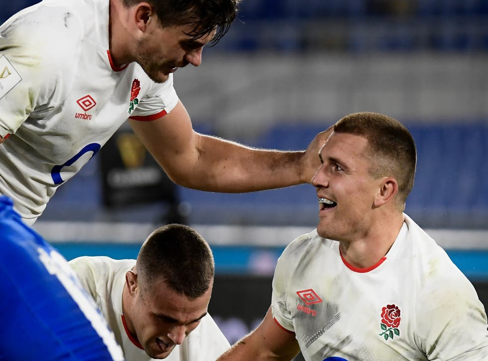 England have helped to put smiles on faces with their Six Nations triumph