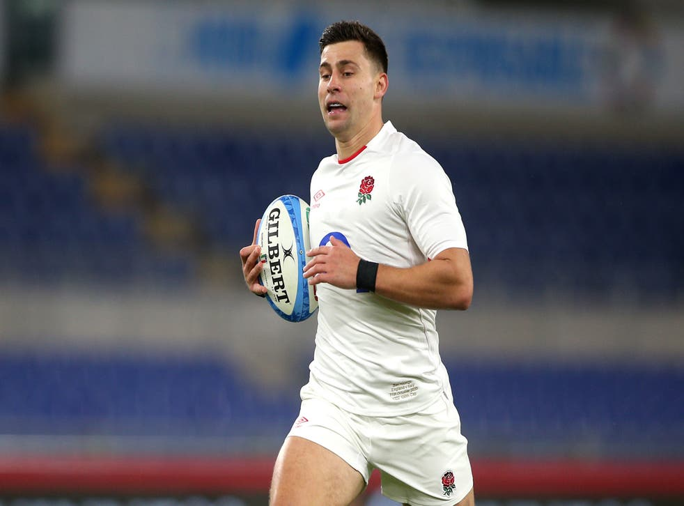 Ben Youngs believes he has the desire to go on and win 150 England caps