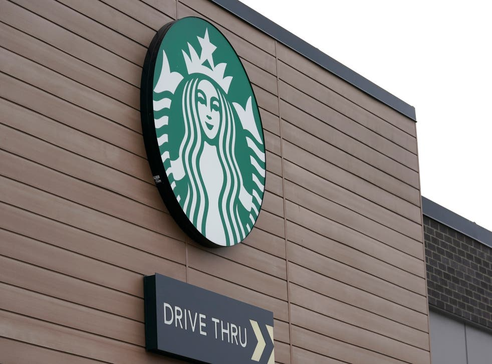 Laos Starbucks