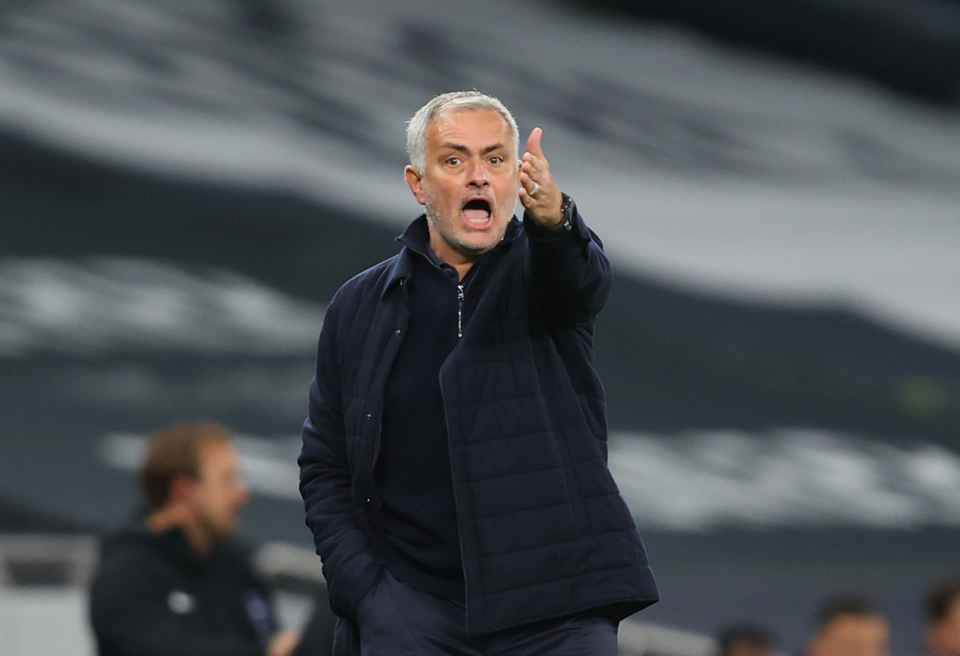 Jose Mourinho's new lease of life with Spurs has all the hallmarks of his  last title-winning campaign   The Independent