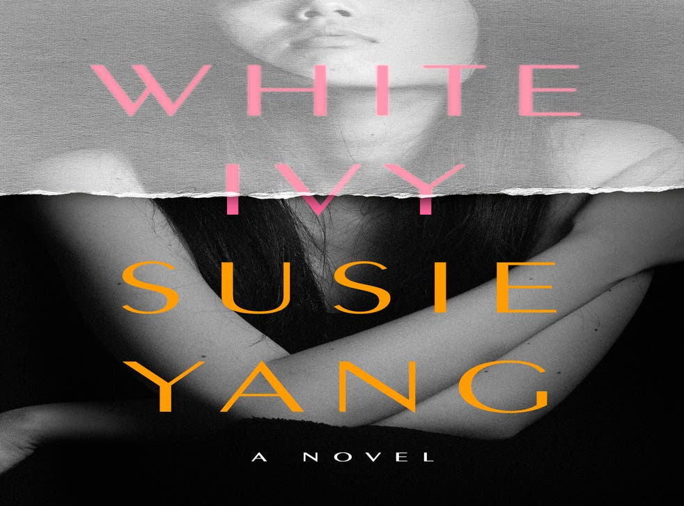 Book Review - White Ivy