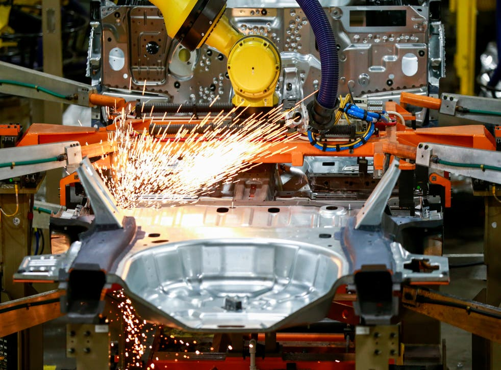 Economy-Manufacturing